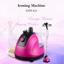 electric portable handheld garment steamer clothes ironing machine