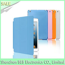 Perfect for apple ipad mini smart cover has low factory price