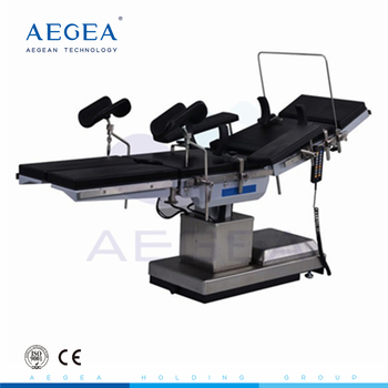 AG-OT008 convenient luxurious economic operation room equipment theatre orthopedic table