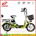Wholesale KAVAKI Lithium Battery Two wheel Electric Bike
