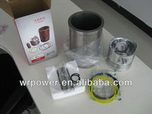 Cylinder liner Kit/Auto Spare parts for diesel engines