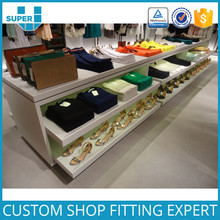 different types of retail business dog clothes display mdf display board