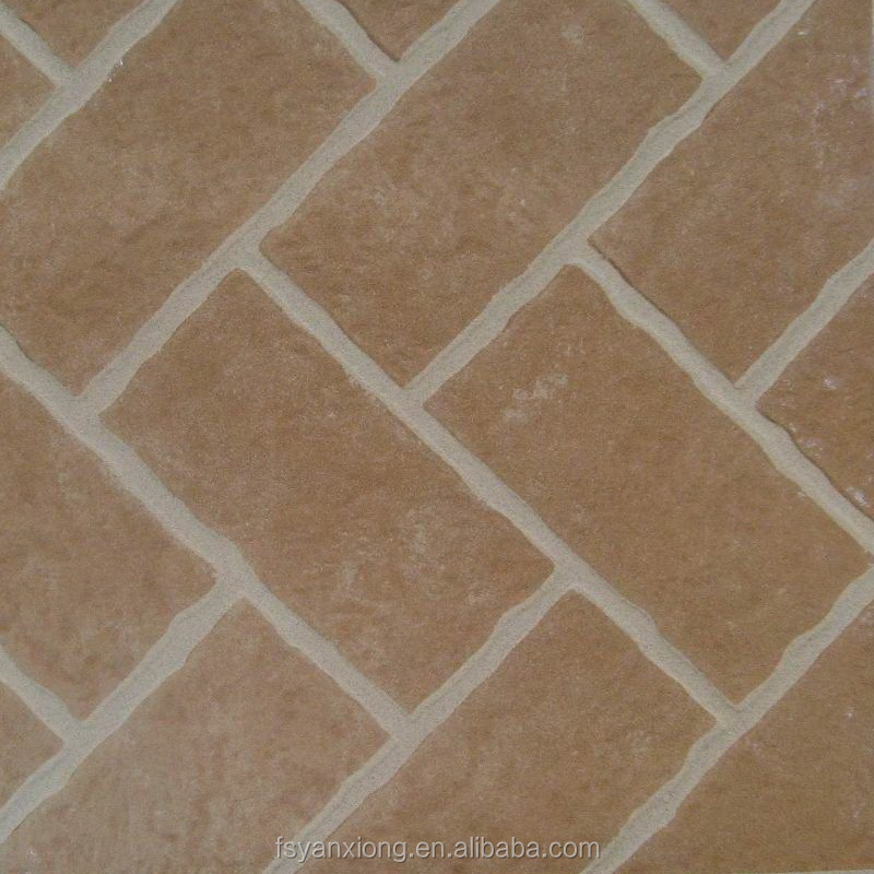 promotions! various kinds of environment friendly tile clay split brick tile