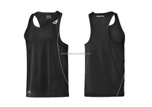 Mens Razor Back Mesh Tank Top Multiply Colors