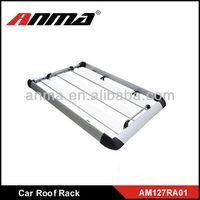 Best quality aluminium alloy auto luggage rack