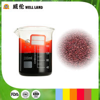 Natural 10E yeast red extract food grade colorant for jam and confection