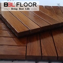 Patio Decking Floor,Outdoor Use Garden Decorative Board, Anti-Rot/UV Outdoor Decking/ WPC Floor wpc solid decking