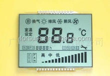 FFSTN LCD Electronic Meter 1604