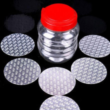 Hot sale medicine bottle caps with induction aluminum foil sealing liner with low price