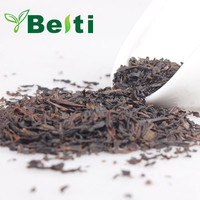 High quality Loose Keemun Black Tea dust like indonesia black tea