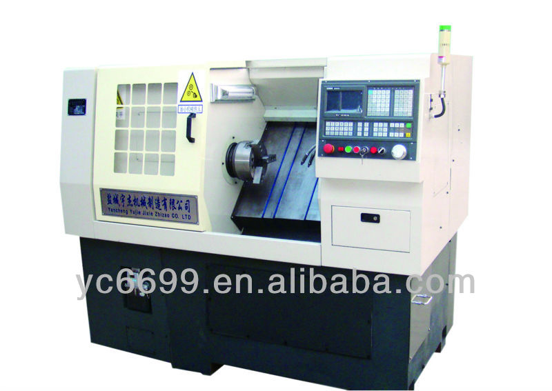CKS6130 High Quality Turning Machine for making bearings of agriculture machine