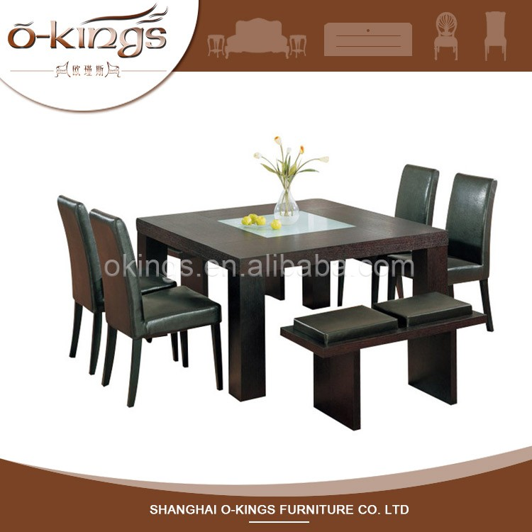 Modern Chinese Commercial Popular Design Indoor Fast Food Furniture