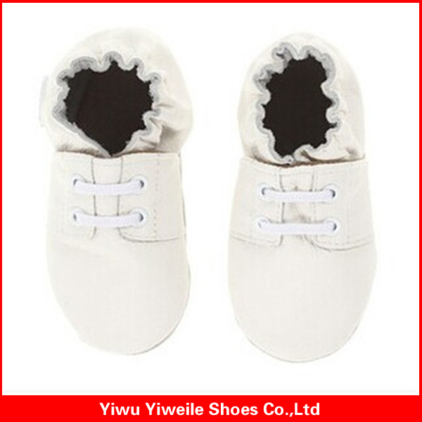 Baby Shoes Infant Toddler Crib Moccasins Slip-on Soft Sole Child Leather footwear shoes