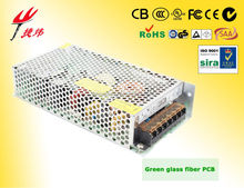 Good quality dc ac tattoo power supply ce with EMC,LVD,RoHS Certification