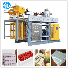 EPS Foam Fish Box Making Machine