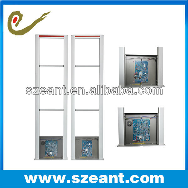 EAS System RF 8.2MHz Retail Secrity System Door(EC-508),Security System for shops,eas rf Security System
