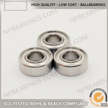 Best Selling ball bearing shields ceramic bearing turbo