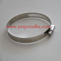 316 Stainless Steel American Type Dead End Clamp