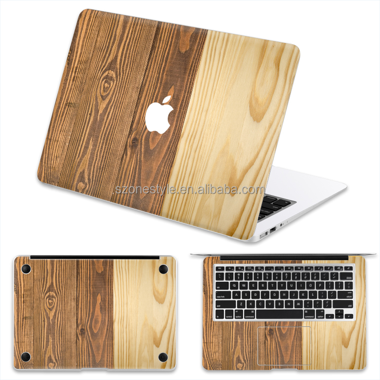 New laptop skin for Macbook, vinyl sticker for macbook sticker