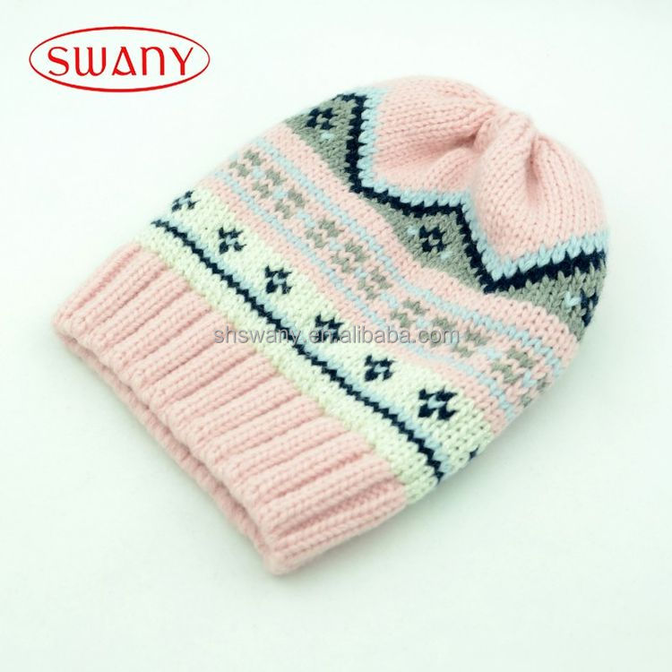 New stylish beanie hat designs