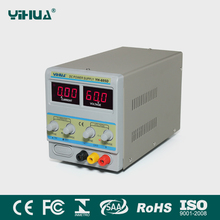 Laboratory LCD DC Regulated Power Supply , 110V / 220V / 230V / 240V AC