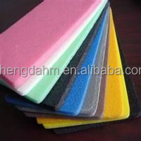 changzhou surf foam pad factory