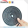Reasonable price self adhesive silicone fin door weather strip seal