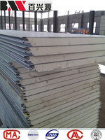 m2 price aluminum roof sandwich panel for sale