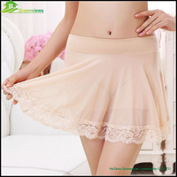 Fashion sexy underwear sexy hot skirts divided skirts ladies panties GVMT0014
