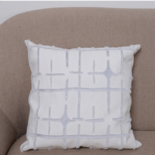 Fancy new design plush fleece cushion cover Home Decorative napping pillow full body cusion