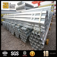 pre-galvanized steel pipe, china electronic pipe, steel pipe wall thickness