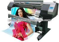 1.6m 1440dpi Digital Inkjet Printer for Indoor and Outdoor Printing