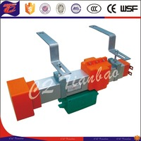 Overhead Copper Bus Bar Power Rail