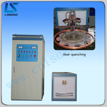 Multi-function Quenching Machine for kinds of Metals Quenching, quenching Auto Knuckle,ball basket,ball joint