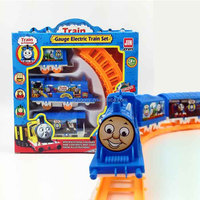 hot sale railway thomas and friends train set toy