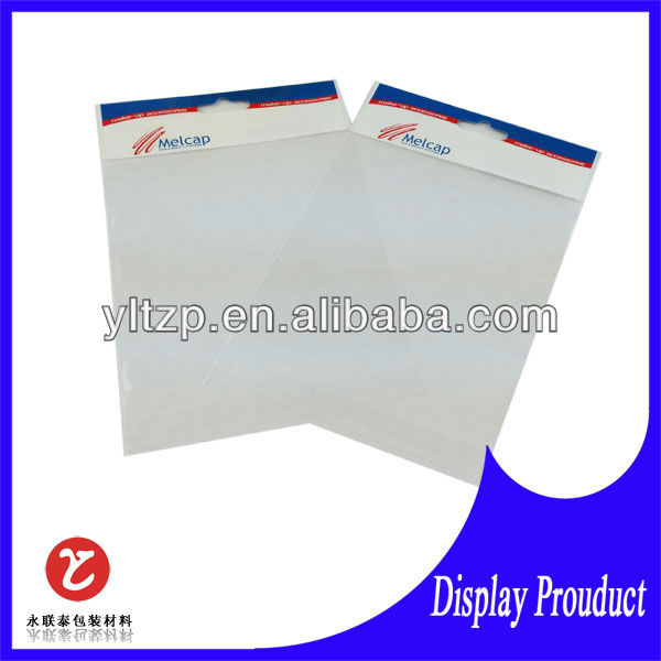 adhesive backed plastic bags without printing