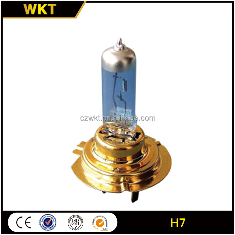 Wholesale quality H7 car roof light bulb