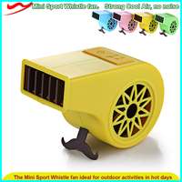 Popular 2016 hot sell safety outdoor cooling fan