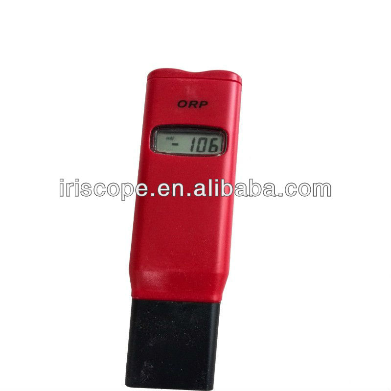 Waterproof pH Meter ORP tester