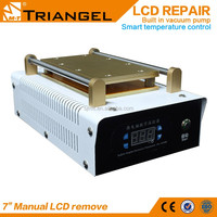 Touch Panel Digitizer and Lcd Repair Machine Equipment broken lcd assembly separating