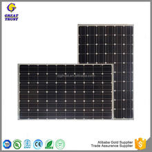 5w solar panel 0.5w solar panel 250 watt photovoltaic solar panel with high quality