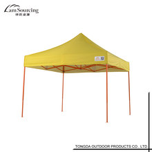 Waterproof Pvc Hexagon Tent Exhibition Advertising Canopy Marquee Party Wedding Canopy/Quick Up Gazebo