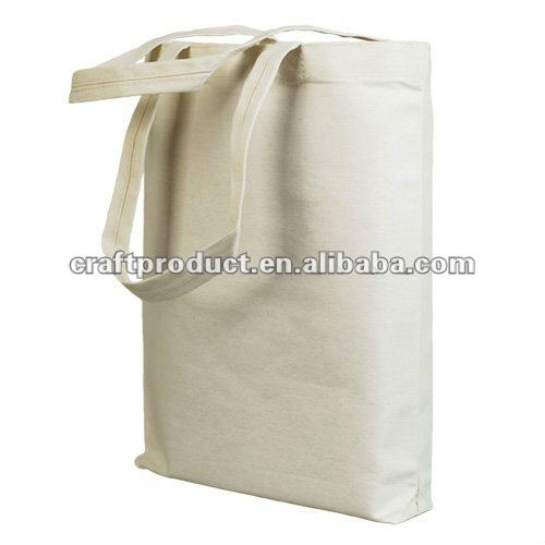 New canvas shopping bags