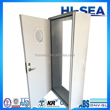 Marine A60 A30 A15 A0 Fire Fireproof Fire-Rated Door