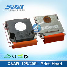 100% Original&Brand New xaar 128 360 print head XJ128/40PL for infiniti/gongzheng/wit color/jhf/zhongye