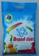 Washing powder making formula Manufacture in China