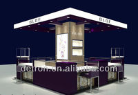 customized jewelry store furniture