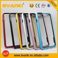 New Product For Fitness 2016 Diy Phone Case Box Mobile Phone Bumper Silicon Case For iPhone 6S Plus Original Phone