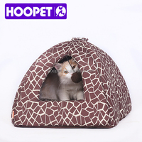Import pet animal products outdoor cat tunnel