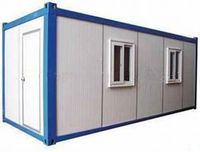 Container house with CE CSA AS certificate